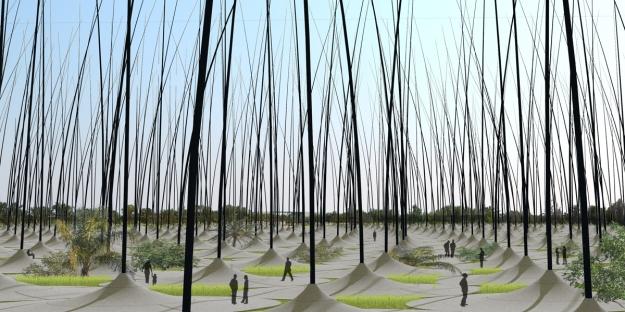 the Windstalk concept
