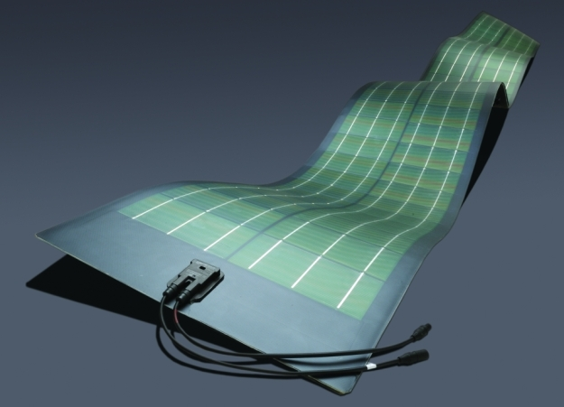 thin-film solar modules - a more flexible solution